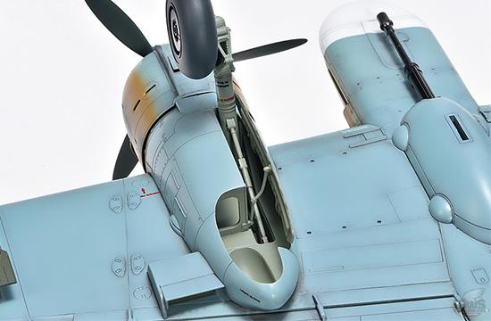Zoukie Mura SWS17 1//32 HS 129 B-2 RIII